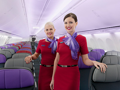 Virgin Australia Domestic Economy