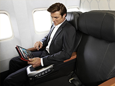 Qantas Domestic Business
