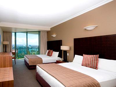 Mantra Legends Hotel – Gold Coast, QLD