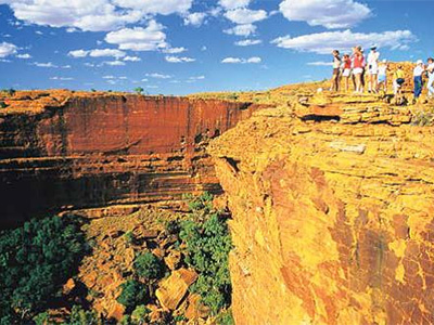 Red Centre - Northern Territory