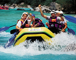 Check out our great deals on Adventure Holidays