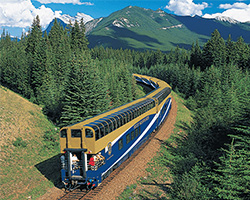 We can arrange your international Rail Holiday and save you heaps!