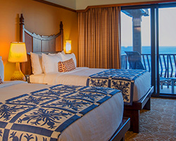 Aulani Disney Resort & Spa - Hawaii
