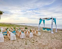 Le Meridien Phuket Beach Resort - Thailand