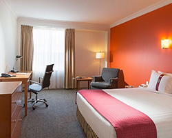 Holiday Inn Darling Harbour - NSW