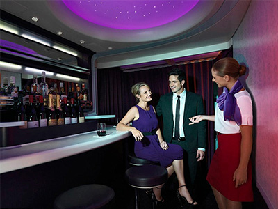 Virgin Australia offers more choice