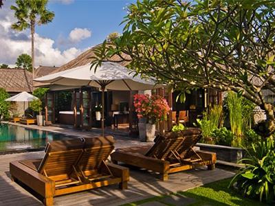 Sentosa Private Villas and Spa, Bali – Indonesia